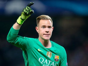 Ter Stegen pleased with South Africa trip