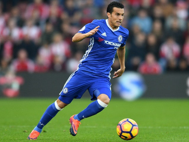 Result: Chelsea cruise to 12th consecutive win
