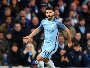 Henry: 'Aguero only world-class PL striker'