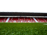 A general shot of St Mary's Stadium prior to Southampton's Premier League clash with Chelsea on October 30, 2016