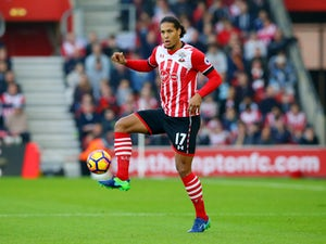 Pellegrino: 'No change on Van Dijk'