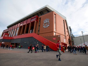 UEFA 'shocked' by attack on Liverpool fan