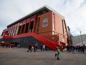 Anfield to host Brazil warm-up game?