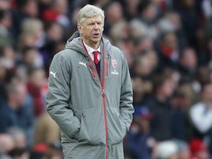 Bob Wilson: 'Arsenal lack leaders'