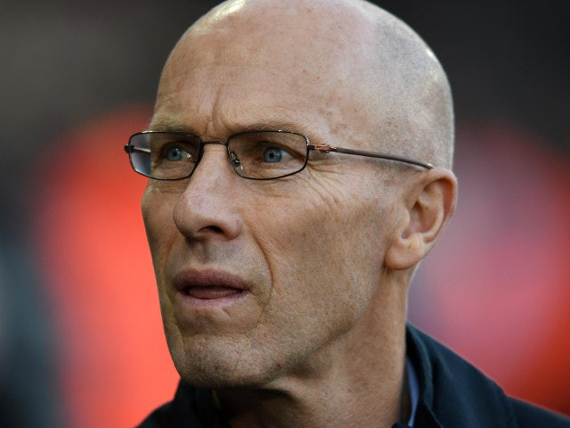Bradley plays down issues with Supporters' Trust