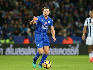 Chelsea to return for Danny Drinkwater?