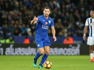 Drinkwater: 'We didn't deserve to lose'