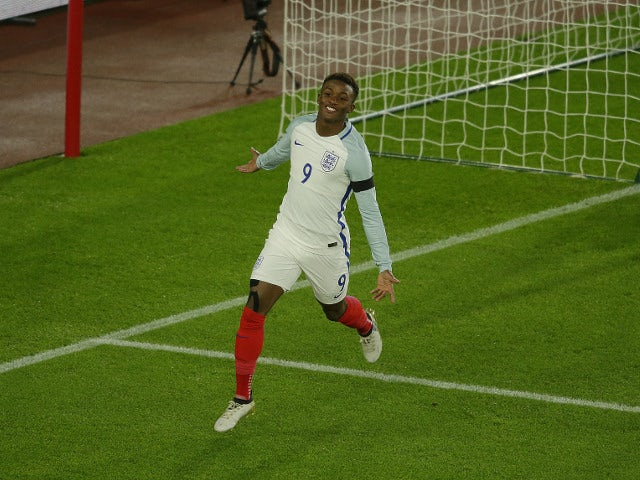 Result: England U21s strike late to beat Italy