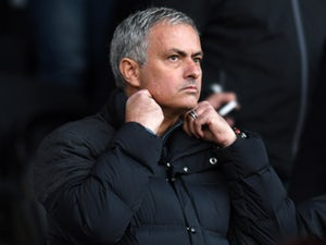 Mourinho hit with third FA charge