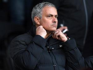 Jose Mourinho: 'United my biggest job'