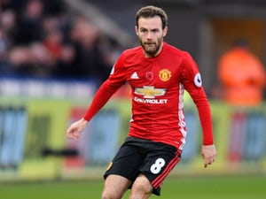 Mata wanted in Inter swap deal?