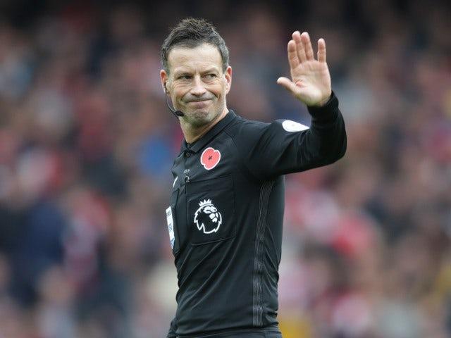 Mark Clattenburg defends comments made regarding Chelsea-Tottenham encounter