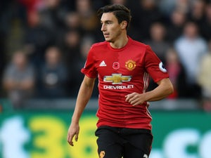 Darmian: 'De Gea is better than Buffon'