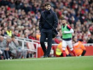 Sanchez 'in London for Spurs medical'