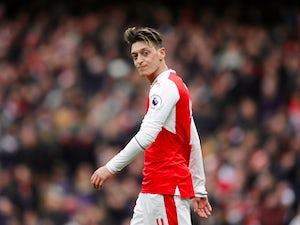 Boateng: 'Arsenal are lucky to have Ozil'