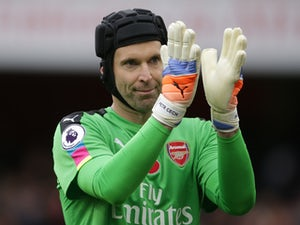 Cech: 'Arsenal approach is changing'