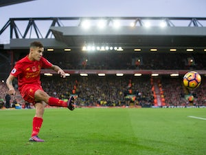 Klopp rules out Philippe Coutinho sale