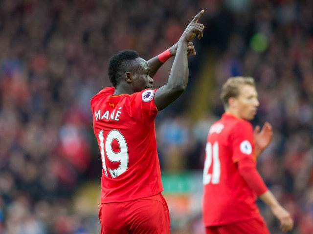 Result: Mane earns bragging rights for Liverpool at the death