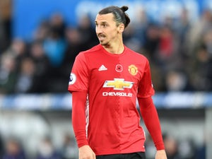 Ibrahimovic: 'United can win PL title'