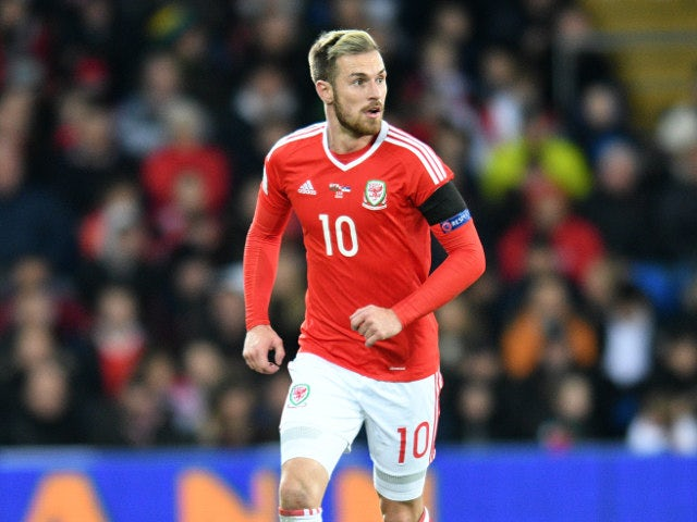 Result: Ten-man Wales earn point against ROI