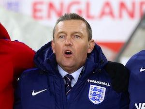 Harrison called up to England U21s squad