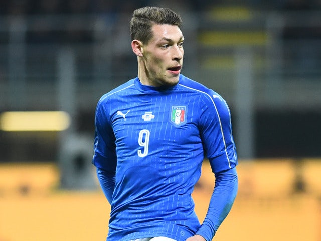 Milan 'pondering offer for Andrea Belotti'