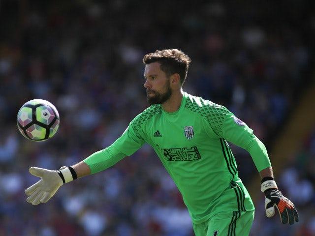 English Premier League match report Leicester City v West Bromwich Albion