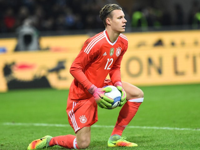 Arsenal want Bernd Leno to replace Cech?