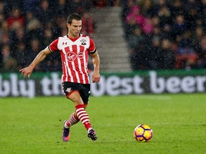 Southampton rule out Cedric Soares sale