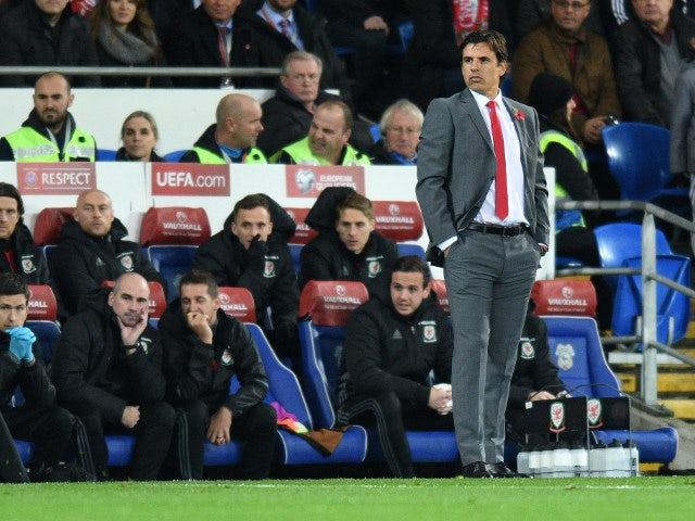 Result: Wales earn vital point away in Serbia