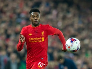 Liverpool 'to reject West Ham move for Sturridge'