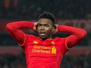 Sturridge leaves Liverpool training camp
