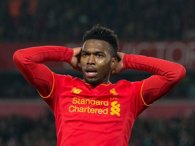 Team News: Sturridge back for Liverpool