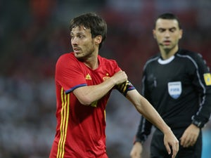 Spain too strong for Israel in Gijon