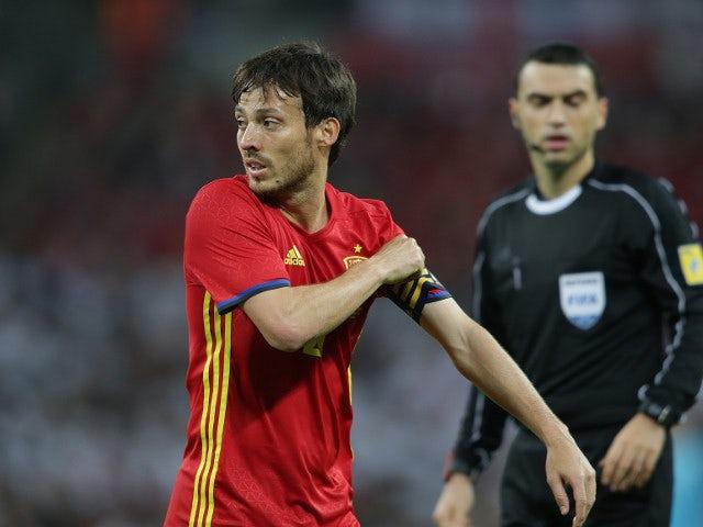 Lopetegui: 'Spain could have scored more'