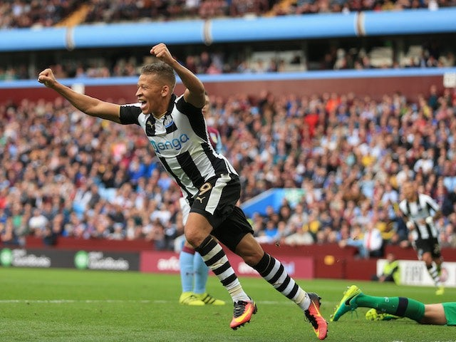 Team News: Gayle back for Newcastle