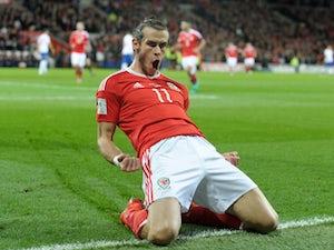 Team News: Gareth Bale returns for Wales