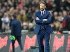Team News: Kieran Trippier, Joe Gomez, Marcus Rashford all start for England