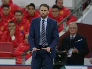 Southgate hoping for Super Bowl inspiration