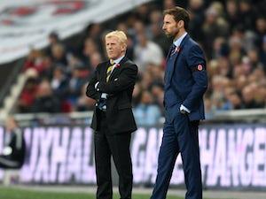 Scotland, England draw after dramatic finish