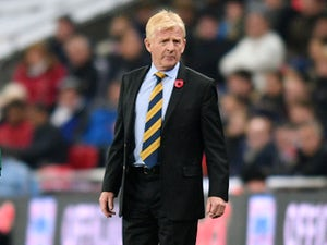 Strachan: 'Scotland have strength in depth'