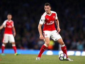 Xhaka lauds Arsenal