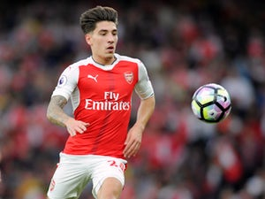 Barcelona 'withdraw interest in Bellerin'