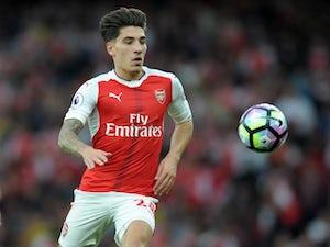 Hector Bellerin still a doubt for Arsenal