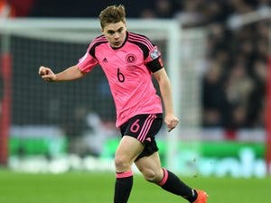 Live Commentary: Scotland 1-0 Slovakia - as it happened