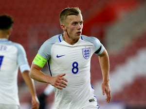 Ward-Prowse driven on by past failures