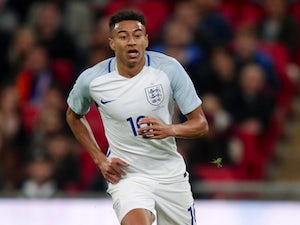 Lingard, Maguire cut from England squad