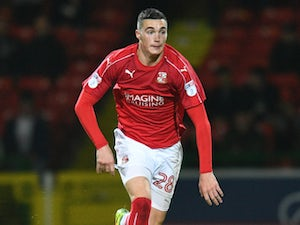 Liverpool 'willing to sell Lloyd Jones'