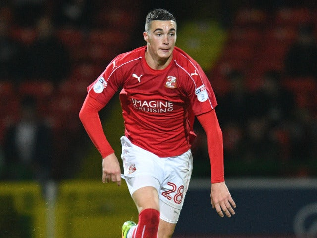 Luton sign Liverpool defender Lloyd Jones