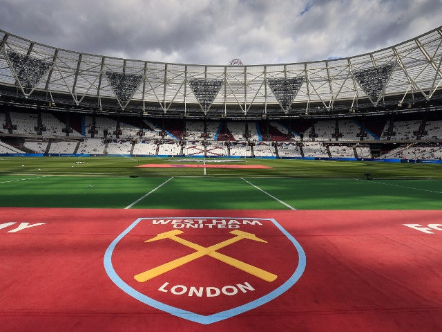 West Ham United Forced To Play Remainder Of Home Games Behind